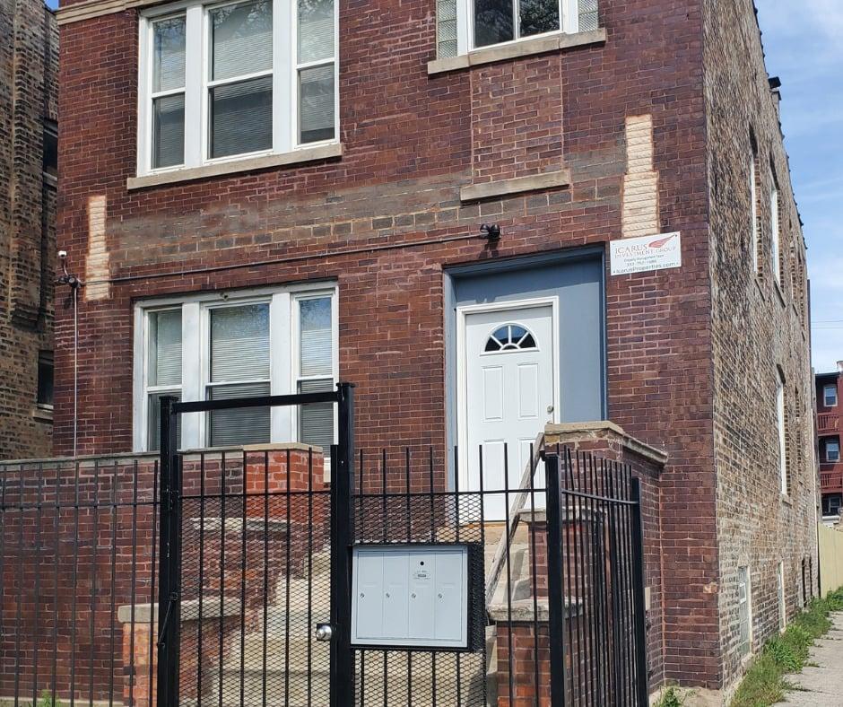 6243 S Rhodes Avenue -2 Chicago, IL 60637