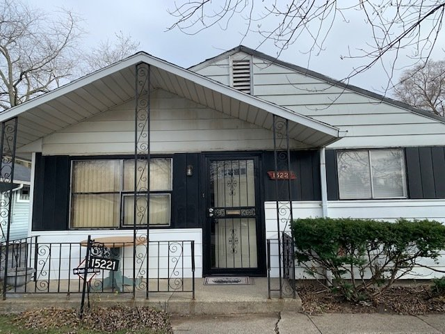15221 Dorchester Avenue Dolton, IL 60419