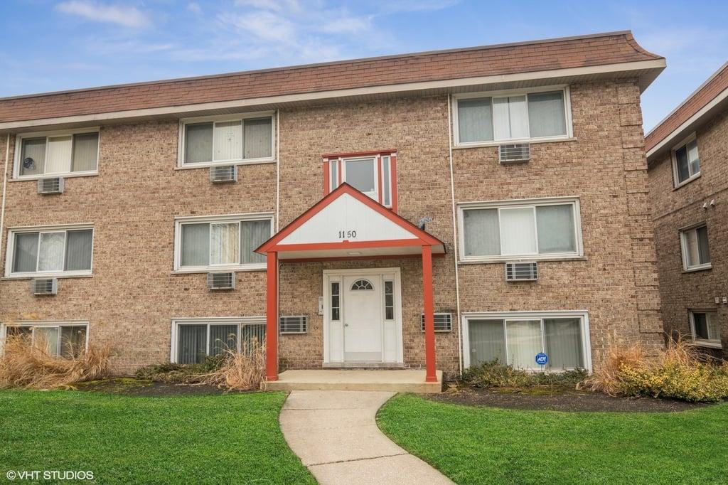 1150 W 18th Street -GE Broadview, IL 60155