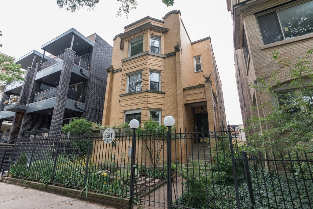 5240 N Kenmore Avenue -3 Chicago, IL 60640