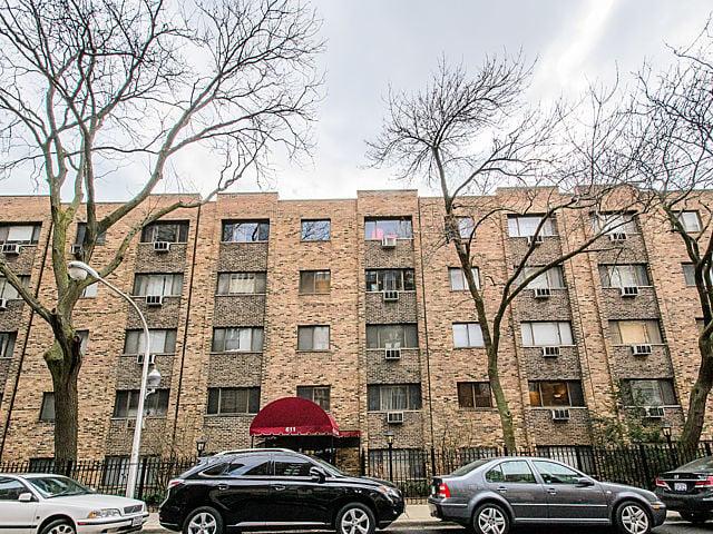 611 W Patterson Avenue -216 Chicago, IL 60613