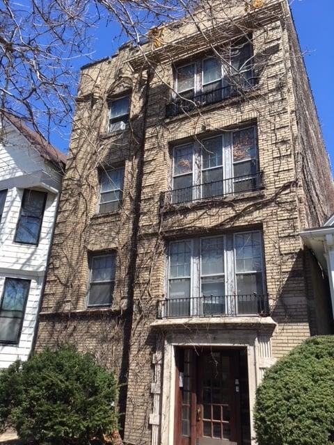 3643 N Hermitage Avenue -GRDN Chicago, IL 60613