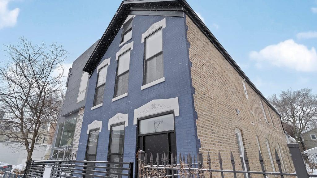 1731 W Potomac Avenue -1F Chicago, IL 60622