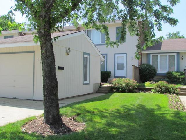 236 OAKWOOD Lane Bloomingdale, IL 60108