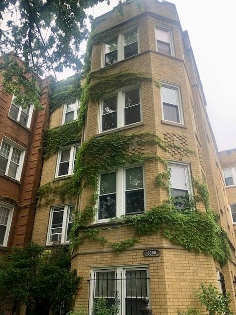 6308 N Oakley Avenue -2W Chicago, IL 60659