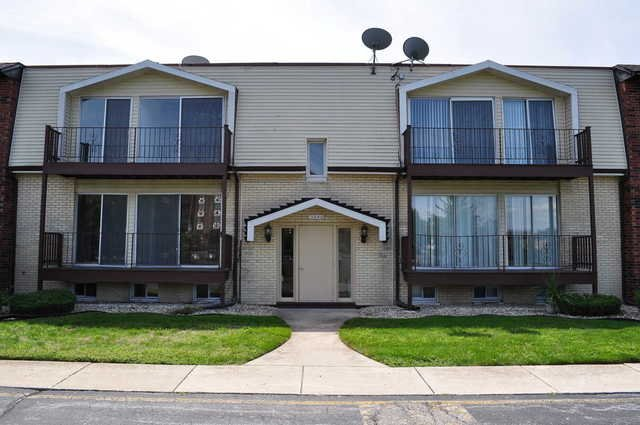5645 Edge Lake Drive -2E Oak Lawn, IL 60453