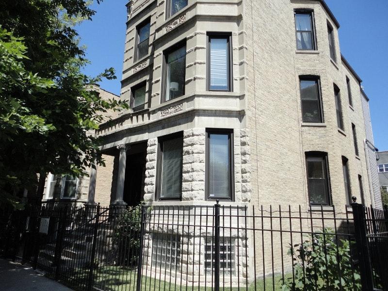 2610 W Walton Street -3 Chicago, IL 60622