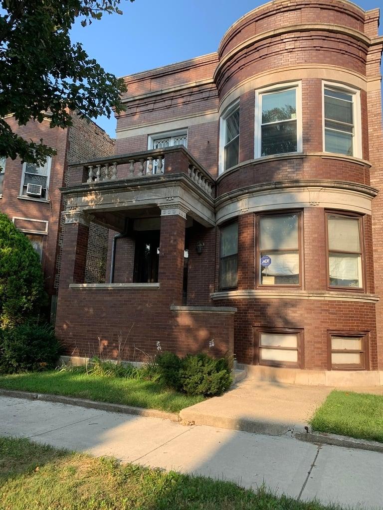 6611 S Minerva Avenue SE -2 Chicago, IL 60637