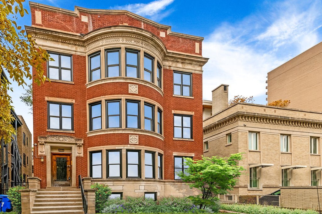 612 W Stratford Place -1 Chicago, IL 60657
