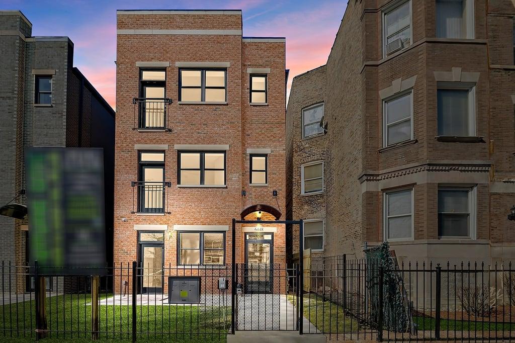6448 S Ellis Avenue -2 Chicago, IL 60637