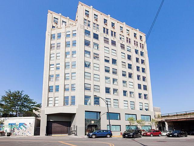 1550 S BLUE ISLAND Avenue -1024 Chicago, IL 60608