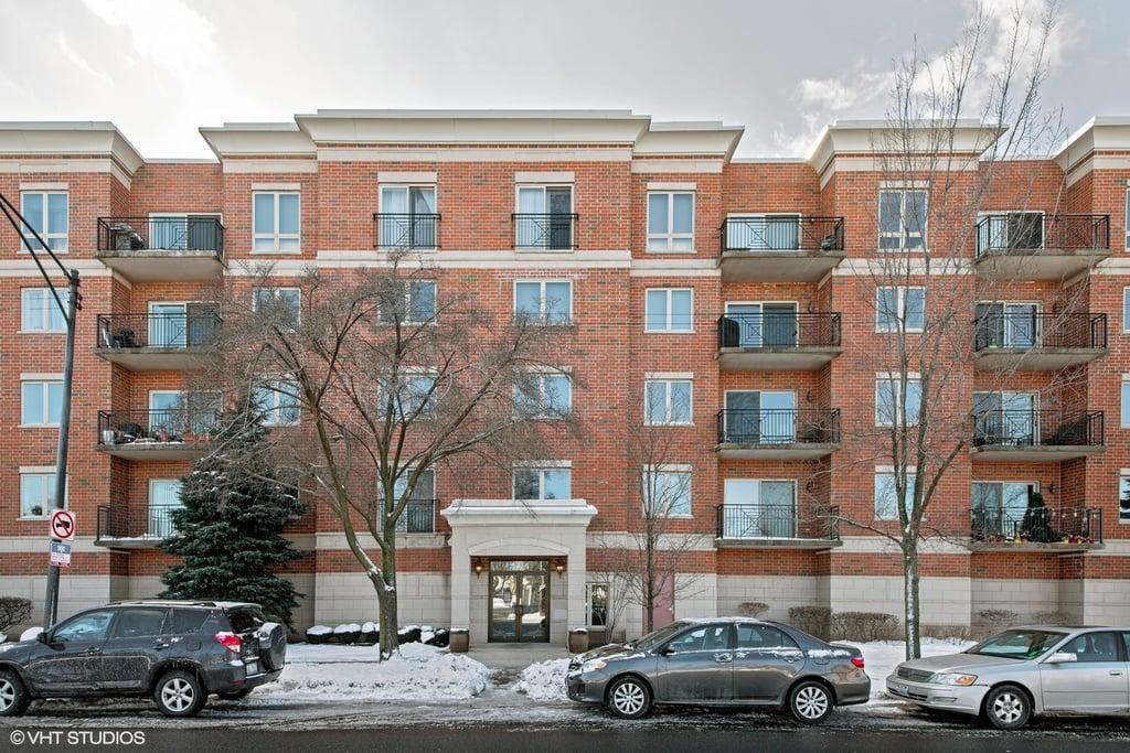 5924 N Lincoln Avenue -304 Chicago, IL 60659