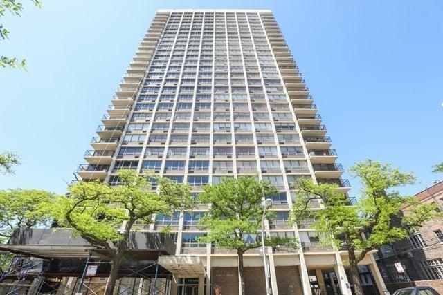 88 W Schiller Street -807 Chicago, IL 60610