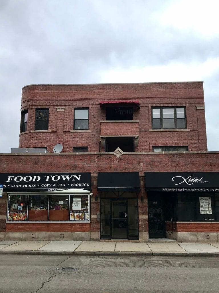 856 W Montrose Avenue -3A Chicago, IL 60613