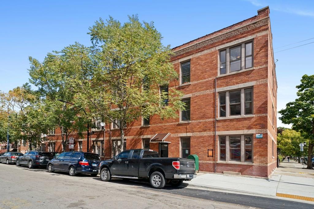 2257 S Oakley Avenue -1F Chicago, IL 60608