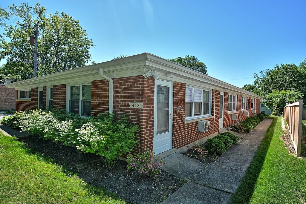 413 Wilson Street -A Downers Grove, IL 60515