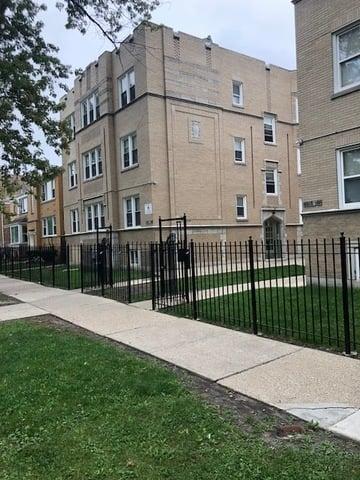 6323 N Sacramento Avenue -2W Chicago, IL 60659