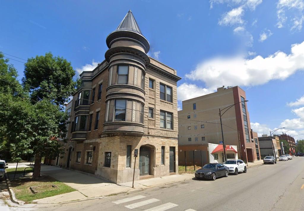 1624 W Grand Avenue -3 Chicago, IL 60622
