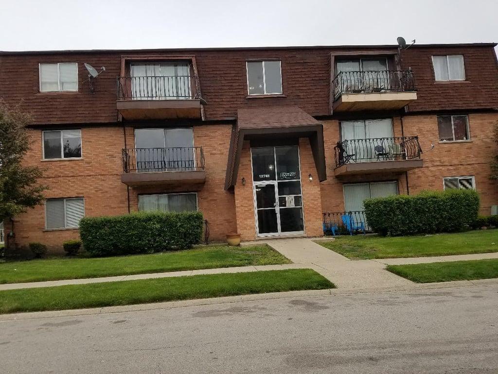 12741 S La Crosse Avenue -2A Alsip, IL 60803