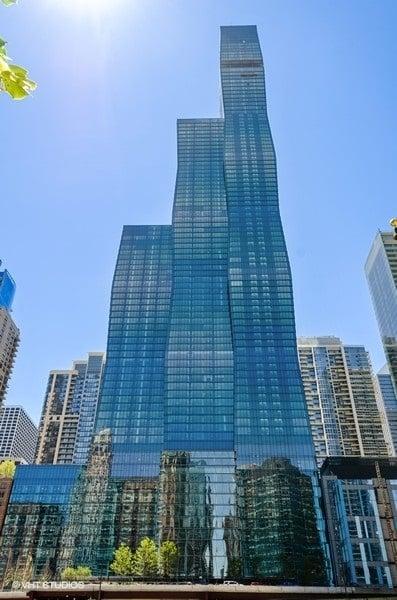 363 E Wacker Drive -2402 Chicago, IL 60601