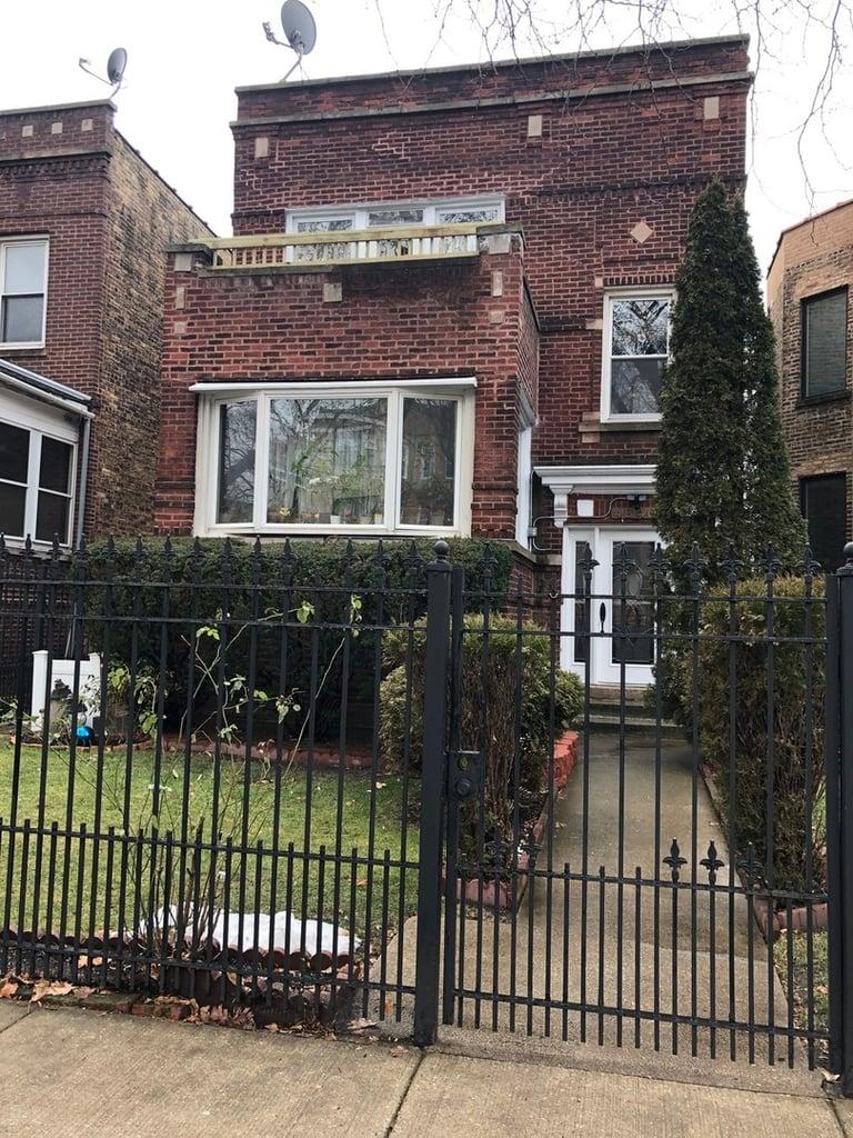 4840 N Wolcott Avenue -2 Chicago, IL 60640