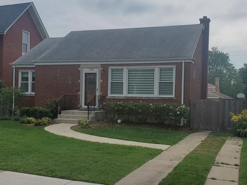 1102 Canfield Road Park Ridge, IL 60068