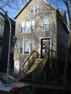 3118 N Kenmore Avenue -3 Chicago, IL 60657