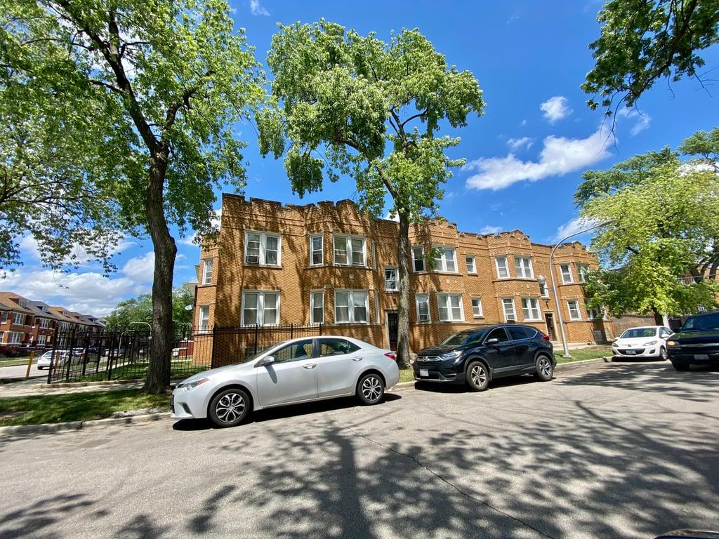 2456 W 68th Street,Chicago,IL-35090-0