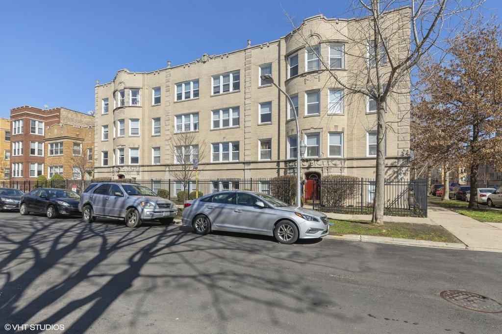 6307 N Claremont Avenue -2 Chicago, IL 60659