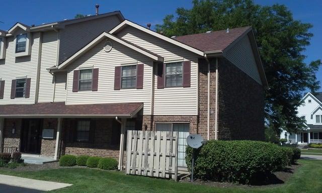 1482 W Jefferson Avenue -B Naperville, IL 60540