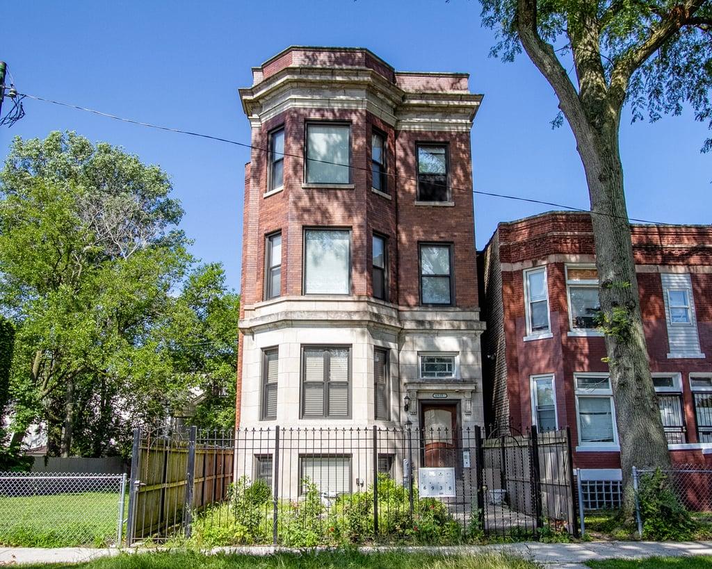 6938 S Kimbark Avenue -2 Chicago, IL 60637
