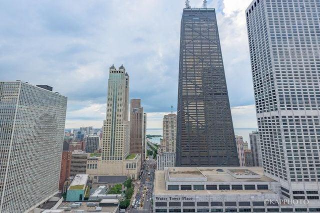777 N Michigan Avenue,Chicago,IL-4263-11