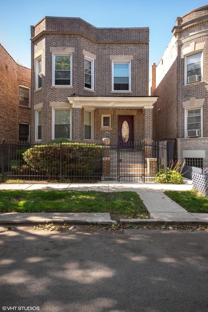 6628 S Woodlawn Avenue -1 Chicago, IL 60637