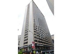 535 N MICHIGAN Avenue -2401 Chicago, IL 60611