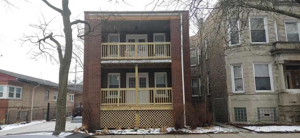 6550 S Saint Lawrence Avenue -1 Chicago, IL 60637