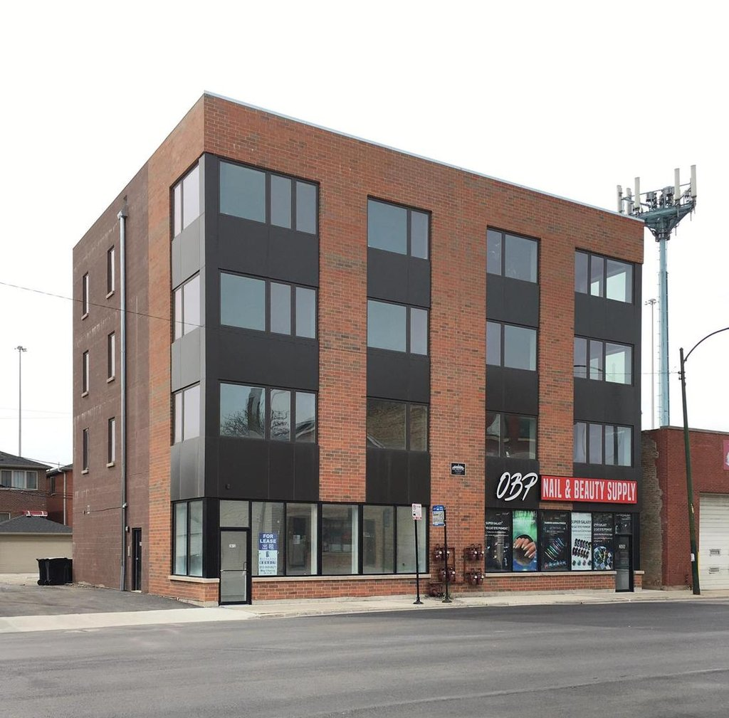 2606 S HALSTED Street -3 Chicago, IL 60608