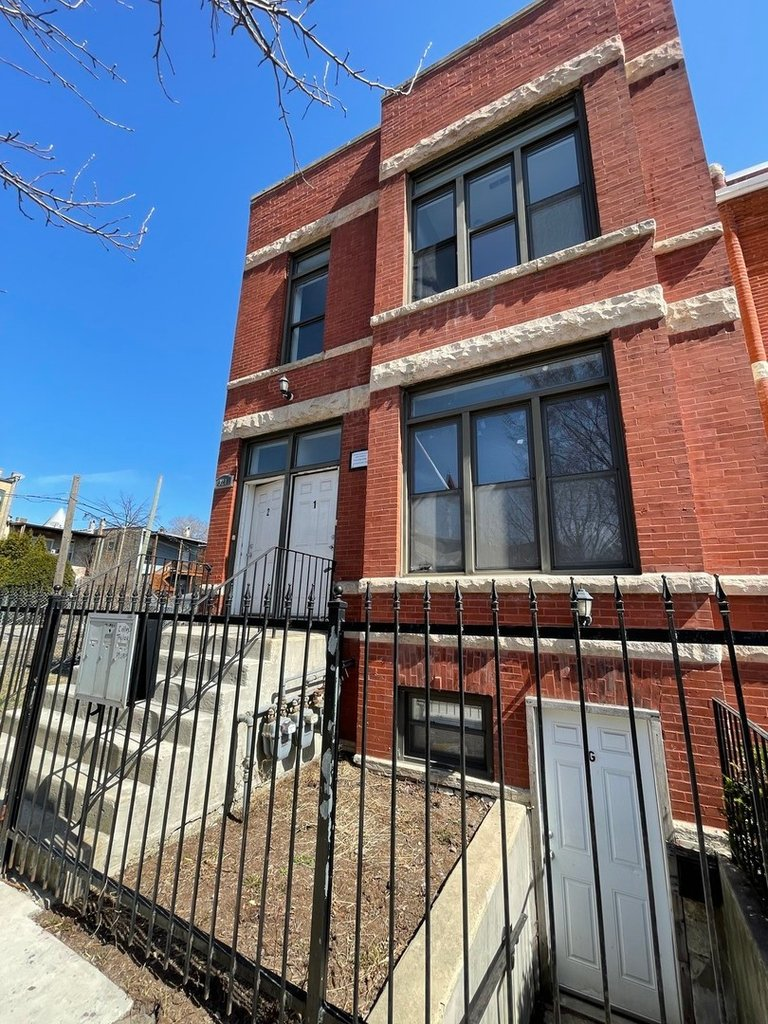 321 S Whipple Street -2 Chicago, IL 60612