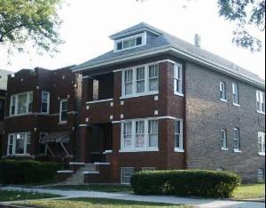 6953 S ARTESIAN Avenue -1N Chicago, IL 60629