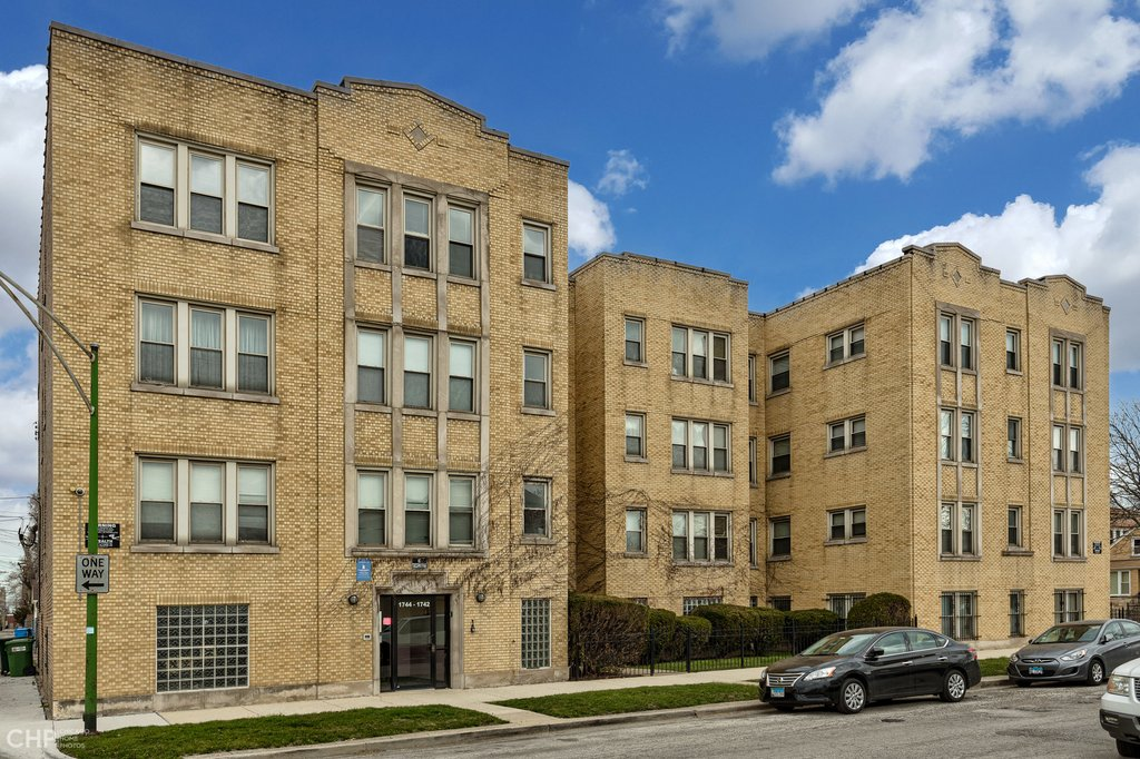 1740 W 81st Street -1 Chicago, IL 60620