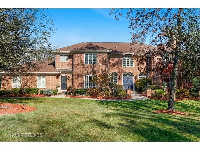 3022 HERITAGE OAKS Lane Oak Brook, IL 60523