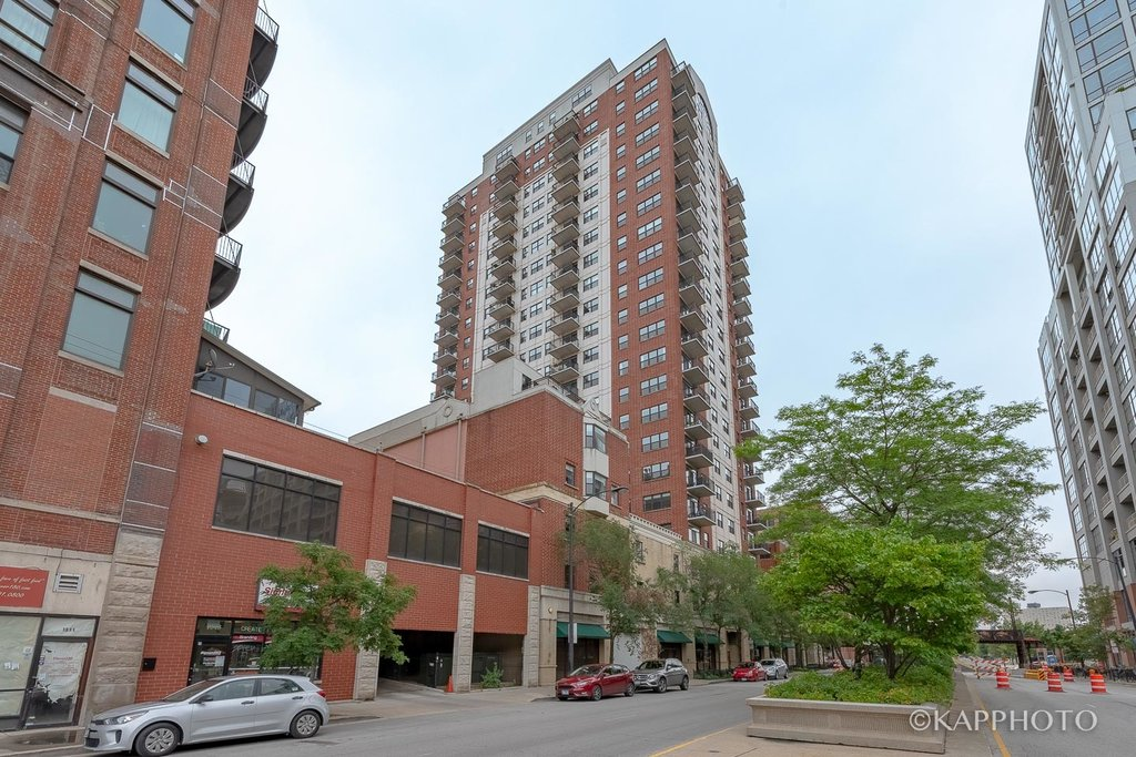 1529 S State Street -16G Chicago, IL 60605