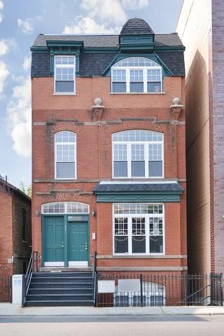 1841 W North Avenue -1 Chicago, IL 60622