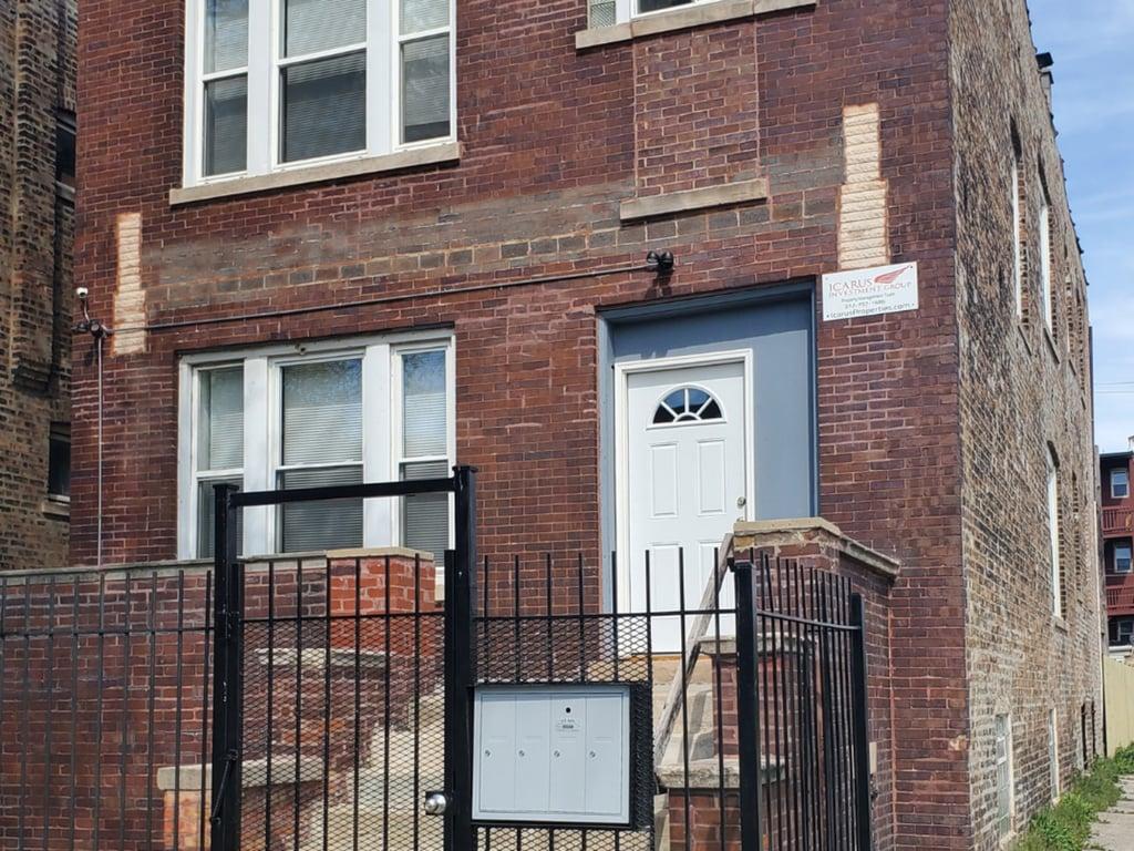 6243 S Rhodes Avenue -1 Chicago, IL 60637