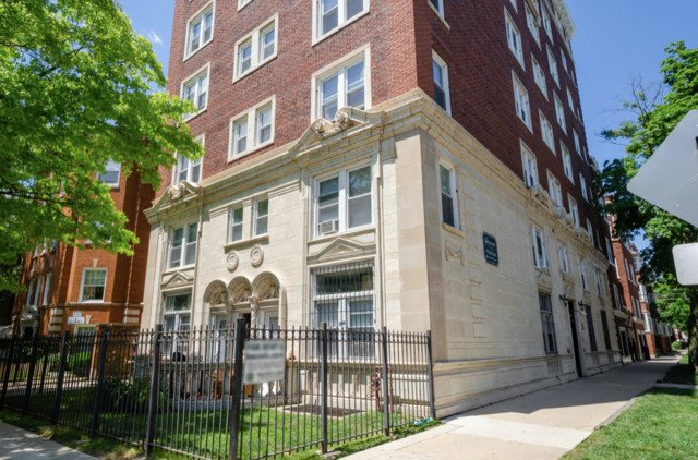 7456 N Greenview Avenue -3A Chicago, IL 60626
