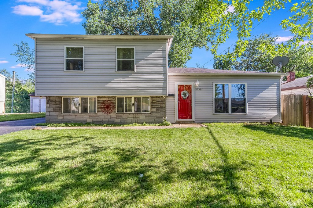 1756 224th Street Sauk Village, IL 60411
