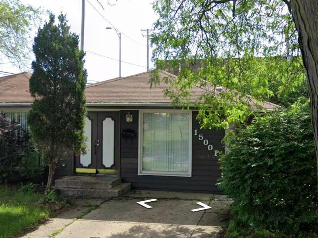 15001 Meadow Lane Dolton, IL 60419