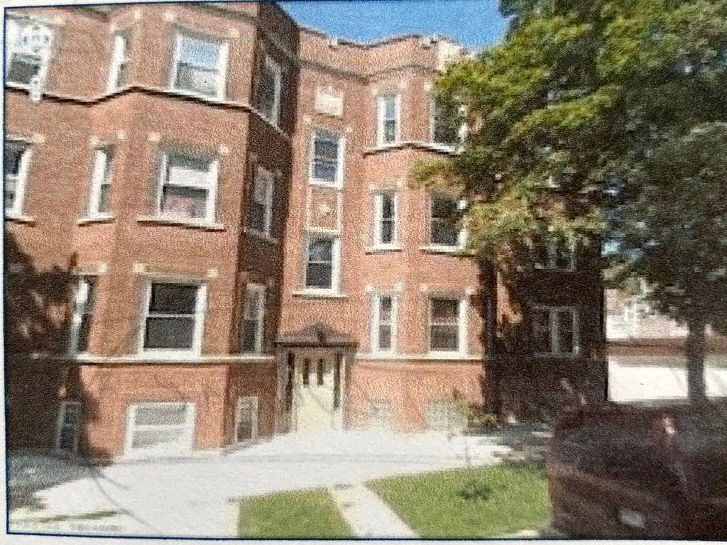 2914 W Rosemont Avenue -3 Chicago, IL 60659