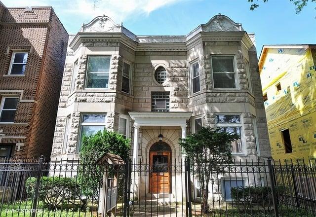 1325 W Early Avenue -1W Chicago, IL 60660