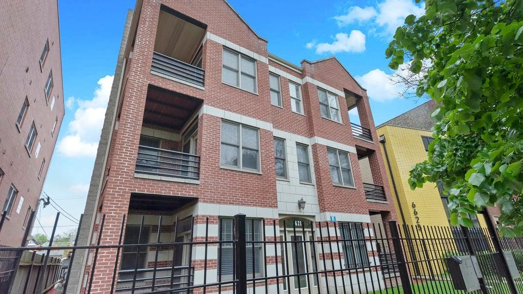 6621 S Ingleside Avenue -3N Chicago, IL 60637