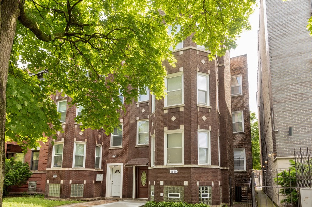 6649 S Drexel Avenue -2 Chicago, IL 60637
